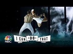 I Can Do That - Nicole and Alan Join AiRealistic (Episode Highlight) - YouTube...THIS PERFORMANCE IS EVERYTHING!!!!