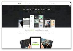WordPress Theme Installation & Demo Setup by AslamHasib Business Website Templates, Slider Images, One Page Website, Portfolio Site, All Themes, Apps, Wordpress Template, Best Wordpress Themes, Web Design Inspiration