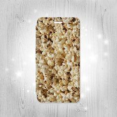 Popcorn iPhone 6S 6 Plus 6 SE 5 5S 5C 4 Samsung by Lantadesign