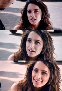 Shraddha Kapoor in Ek Villian