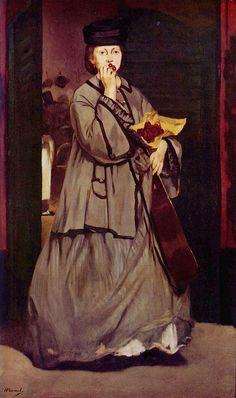Edouard Manet 072 - Édouard Manet - Wikimedia Commons