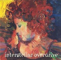 Interstellar Overdrive - s/t