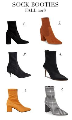 info for b8484 5803d Fall Trends That Will Fit Seamlessly into your Wardrobe - Too Polished  Booties Outfit, Falla