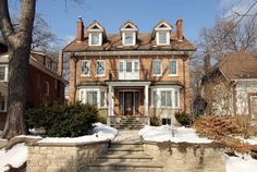 HIgh Park Stately Home - House of the Week