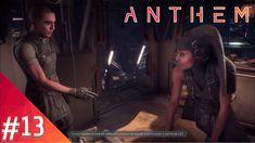 ANTHEM Gameplay pt br, Faye e Owen
