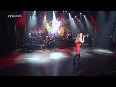 Anna Vissi - Dwdeka Show Full | Rex 2011-2012