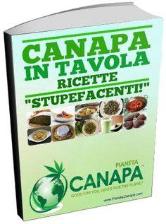 Scarica il libro Canapa in Tavola - Ricette