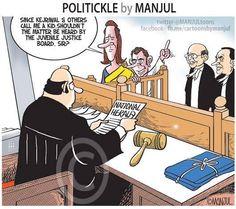 होशियार हो गया है पप्पू #NationalHerald #GandhisInCourt #SoniaRahulHazirHo #SoniaRahulChorHain #SwamyRocks
