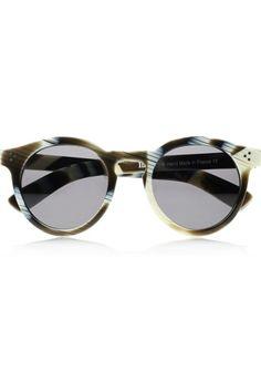 5d3437c1a67 50 modelos de gafas de sol para cada tipo de novia