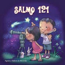 AMO VOCÊ EM CRISTO: SALMO 121 - CLAMA AO SENHOR JESUS PARA QUE TE LIVR...