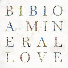 Amazon.co.jp: BIBIO, ビビオ : A Mineral Love [帯解説 / ボーナストラック収録 / 国内盤] (BRC507) - ミュージック