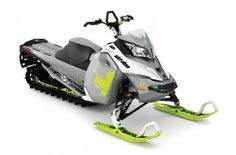 Ski-Doo Freeride™ 154 Rotax® E-TEC® 800R JESCO MARINE AND POWER SPORTS Kalispell, MT 1(866) 646-0417
