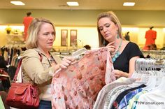 """KKTV's """"Moms Everyday"""" Jen Lennon's Goodwill Shopping Spree…And What We Found"""