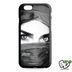 Girl On Shadows iPhone 6 Case | iPhone 6S Case