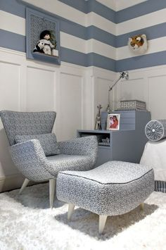 Circu Magical furniture is the perfection option when you want to bring luxury and magic to your kids' room! Get inspire with our exclusive seating furniture! Baby Bedroom, Baby Boy Rooms, Baby Room Decor, Nursery Room, Girls Bedroom, Kids Room Design, Decoration, Home Decor, Blue Furniture