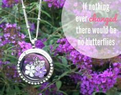 What is more beautiful than butterflies and Spring? www.traceybertram.origamiowl.com