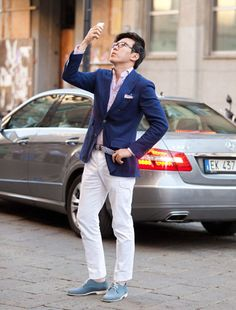 Street Style: The Top 7 Trends from Spring 2014