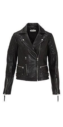 Brando Biker Jacket