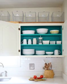 Creative Ways to Customize Your Kitchen