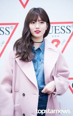 Image result for topstarnews Bae Suzy