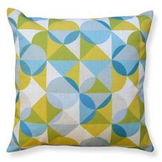 Bjorn Cushion by Madras Link