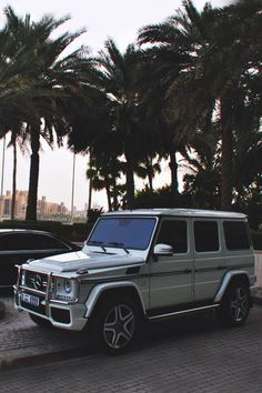 Mercedes Benz G65 in Dubai