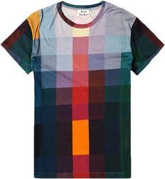 T-Shirt Acne  http://appstore.com/app/goodlook
