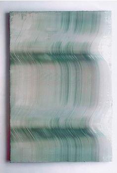Jason Martin - http://www.lissongallery.com/exhibitions/jason-martin--2