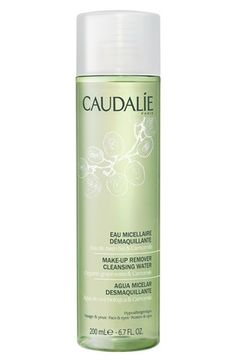 CAUDALÍE Cleansing Water available at #Nordstrom