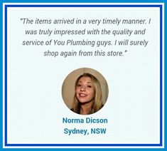 Thank you, Norma! We're very glad to serve you. Have A Great Day, Manners, Plumbing, Thursday, Sydney, Tips, Shop, Store, Counseling