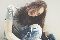 山下 純平 / nanukさんのヘアカタログ | ナチュラル,外国人風,trend,ウェット,グレーアッシュ | 2015.11.23 09.04 - HAIR
