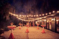 Chinyere & Johnny | Magnolia Plantation & Gardens | The Wedding Row | The Wedding Row