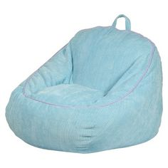 Circo Bean Bag Chair Pink Corduroy Target Cool Bean