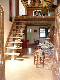 No fim de semana eu e o PC fomos a São José do Rio Preto, para o casamento de um primo dele e ficamos hospedados na casa da Maria e do Paul...