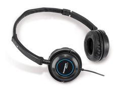 Stereo-Kopfhörer THOMSON HED2021, schwarz   Stereo-Kopfhörer THOMSON HED2021, schwarz
