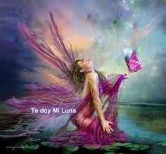 Te doy Mi Luna®Preso de tu amor ----->seguir leyendo en el blog