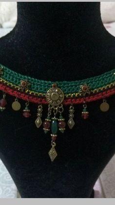 Handbags, Jewelry, Fashion, Crochet Accessories, Moda, Jewels, Fashion Styles, Hand Bags, Schmuck