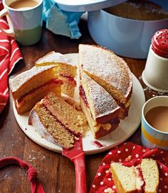 ...   Victoria Sponge, Easy Victoria Sponge and Victoria Sponge Cake