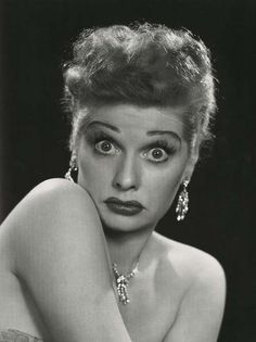 """I'd rather regret the things that I have done than the things that I have not."" - Lucille Ball"