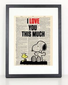 Hey, I found this really awesome Etsy listing at https://www.etsy.com/listing/119555552/i-love-you-this-much-charlie-brown-print