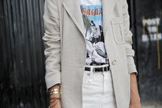 Because It's Tuesday and Wet and Maybe You Don't Know What to Wear - Man Repeller