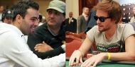 La Team Pro PMU Poker accueille deux nouveaux joueurs pour la saison 2014. Brian Benhamou et Erwann Pécheux rejoignent donc Rébecca Gérin et Philippe Kortza pour défendre les couleurs et l'esprit de la marque PMU dans les tournois.