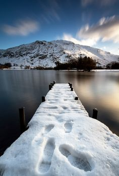 Place Fell, By Phil Buckle.