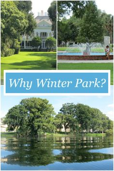 If Orlando is on your bucket list, be sure to include Winter Park. It will leave you refreshed and relaxed, especially the scenic boat tour!