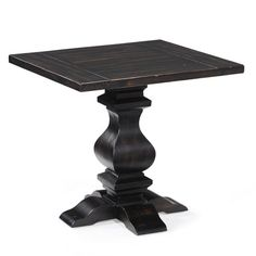I pinned this Magnussen Rossington End Table from the Edgar Allan Poe event at Joss and Main!$314.95