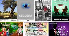 Agenda |Rock en El Tubo y Panorama + circo + Teatro Barakaldo + Rontegi + Letras Gallegas