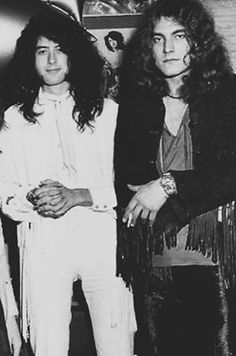 Jimmy Page - Robert Plant Robert Plant Led Zeppelin, Led Zeppelin Iv, Great Bands, Cool Bands, Audrey Hamilton, Achilles Last Stand, Misty Mountain Hop, John Bonham, Greatest Rock Bands
