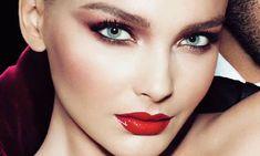 maquiagem para noite pele branca - Pesquisa Google