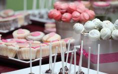 #wedding popcakes by CuppCake