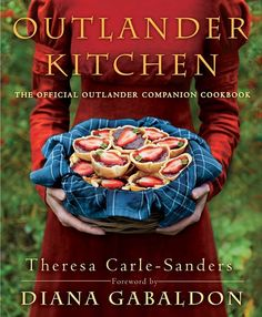 Outlander Kitchen cover